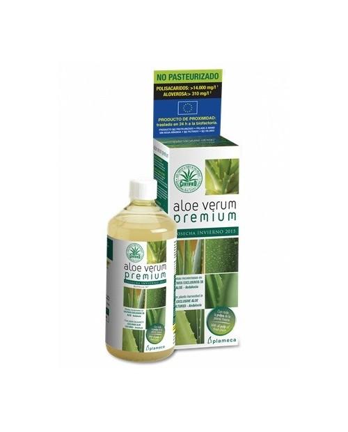 ALOE VERUM PREMIUM 1 L (No pasteurizado - cultivo ECO)