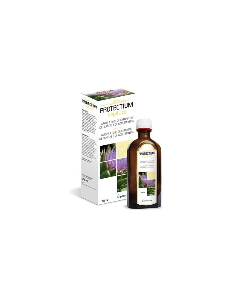PROTECTIUM HEPATICO (JARABE) 250 ml