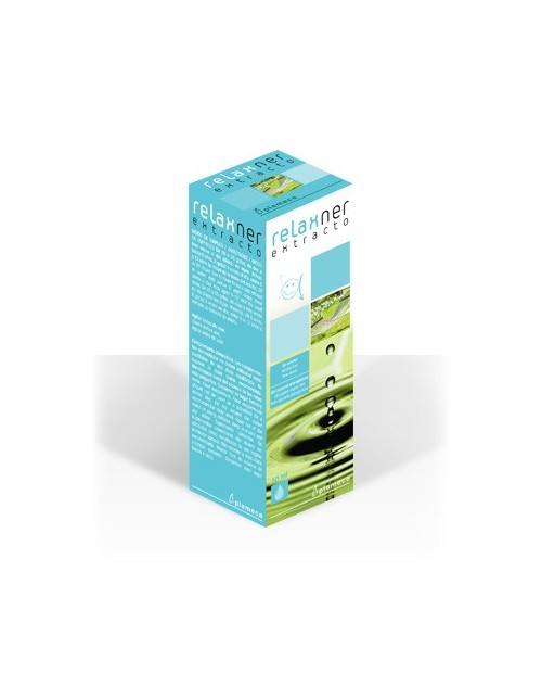RELAXNER 50 ml