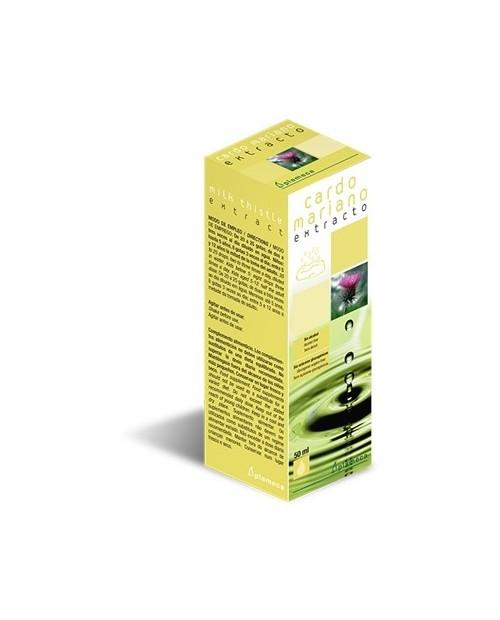 C.V. CARDO MARIANO (50 ml)
