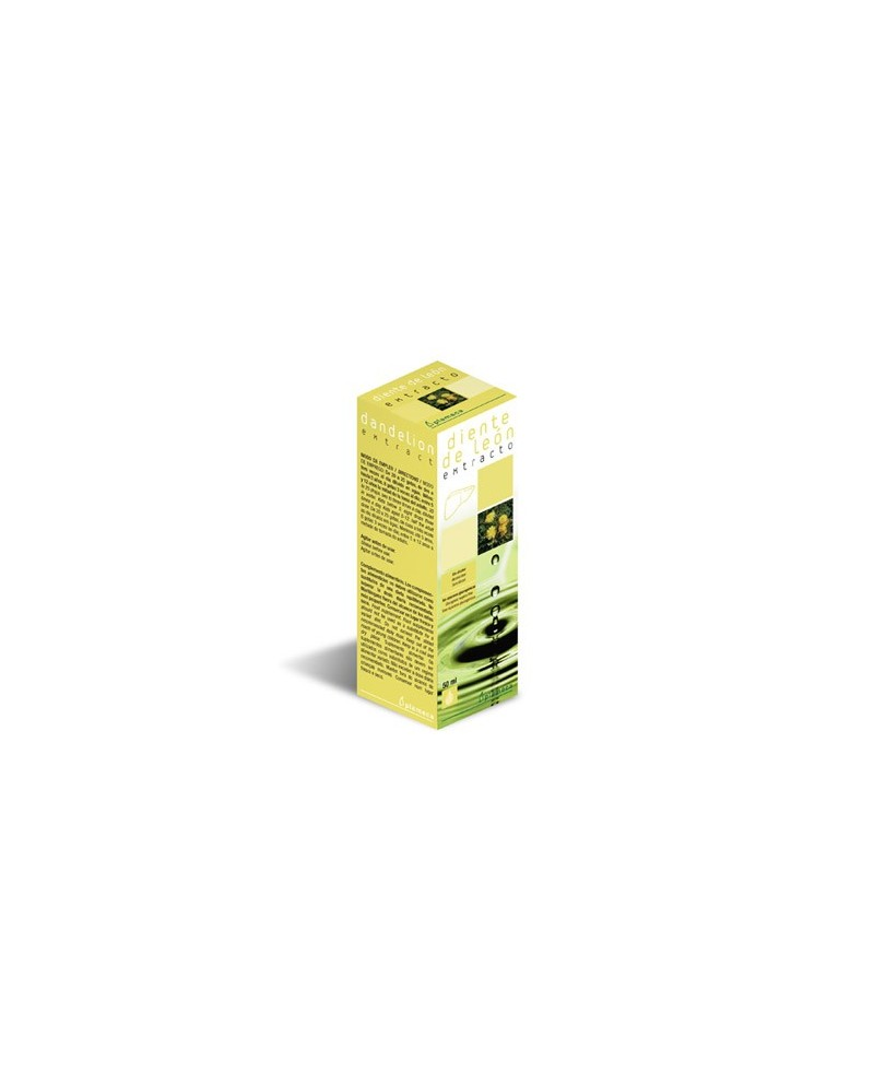 C.V. DIENTE LEON (50 ml)